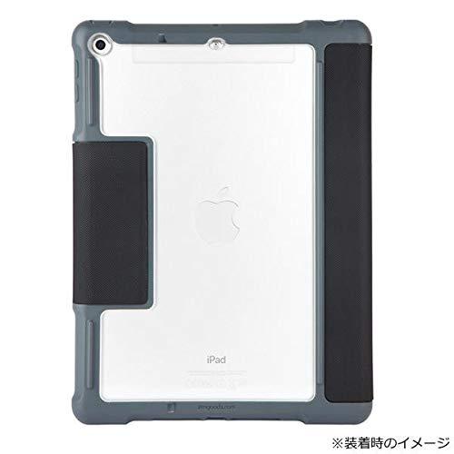 独特の素材 STM(エスティーエム) DUX Plus PC携帯関連 iPad(第5世代/第6世代)用 B07NCZJ1R2 耐衝撃ケース ブラック stm-222-190JW-01 パソコンAV機器関連 stm-222-190JW-01 PC携帯関連 ab1-1285159-ak [並行輸入品] B07NCZJ1R2, ミノブチョウ:7ee1245f --- senas.4x4.lt