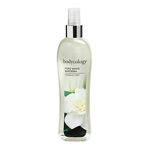 (Bodycology Mist Pure White Gardenia, 8 Ounce)