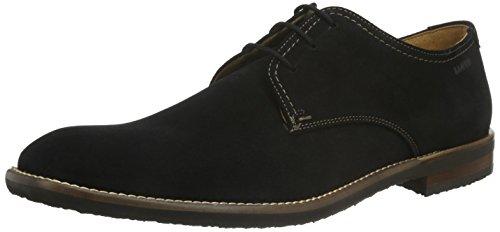 Lloyd Hel - Zapatos Hombre Negro (Negro 0)