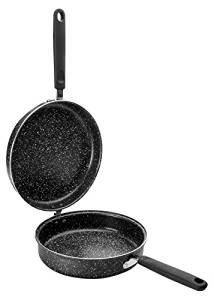 Ibili Stone Quartz Induction Non Stick Omelet Tortilla Pan