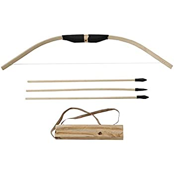 Amazon Com Bow And Arrow With Quiver Set Bow For