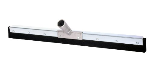 Haviland 0736 Double Nitrite Foam Rubber Standard Duty Floor Squeegee, 36