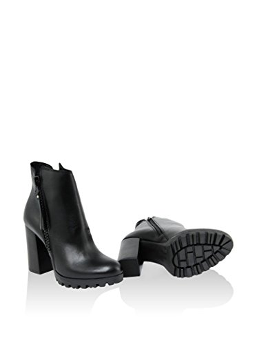 Gusto - 1283_ANITA_TANTRA_NERO - Schuhe Stiefel Schwarz