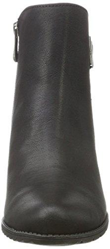 Marco Tozzi 25313, Bottes Femme Noir (Black Ant.comb)