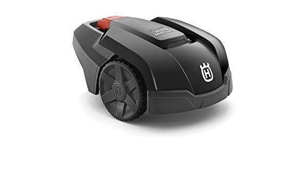 Husqvarna 305 Robot - Cortacésped (Robot cortacésped, 17 cm ...
