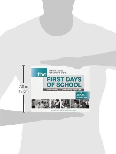 The First Days of School: How to Be an Effective Teacher (Book & DVD)