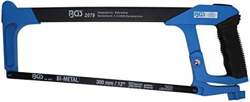 BGS 2079 | Profi-Bogensäge | extra schwer | inkl. HSS-Sägeblatt | 300 mm