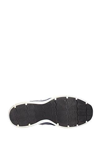 Hogan Sneakers Uomo - (HXM2540S421BZ9897M) EU Blu