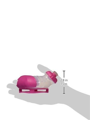 Profile Design Sync Hydration Belt System Bottle/Bracket Kit Pair HYS2BBRKTKT