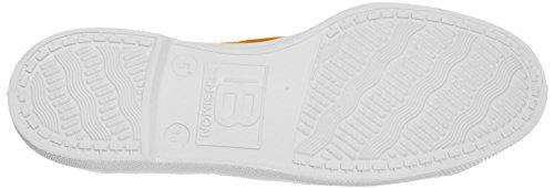 Giallo Donna Sneaker Lacets Jaune Tennis Bensimon 6qzIFxwpCn