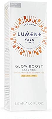 Valo Vitamin C Glow Boost Essence with Hyaluronic Acid
