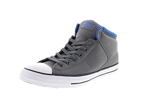 Converse Hombres Calzado / Zapatillas de deporte High Street gris azul