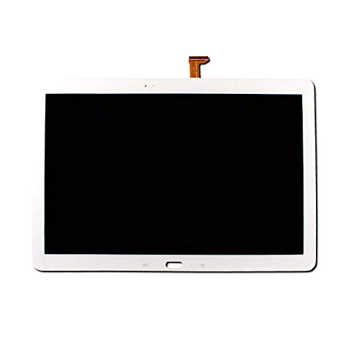 Group Vertical Replacement Screen LCD Digitizer Assembly Compatible with Samsung Galaxy Tab Pro 12.2 (SM-T900, SM-T905) (White) (GV+ Performance) by Group Vertical (Image #6)