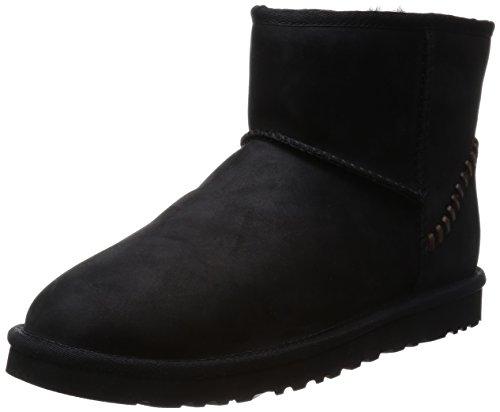 UGG Botas de invierno Classic Mini Black