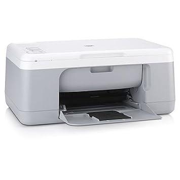 HP Deskjet F2280 All-in-One - Impresora multifunción (Inyección de ...