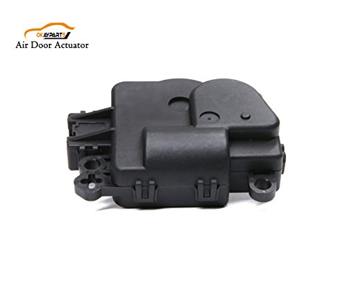 Dodge Charger A/c - OKAYPARTS OK024A Blend Door Actuator for Chrysler 300 Town and Country Dodge Challenger Charger Grand Caravan Ram C/V Dakota replaces # 68033337AA 68031977AA 68238243AA 604-024