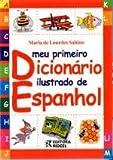 Meu Primeiro Dicionario Ilustrado De Espanhol