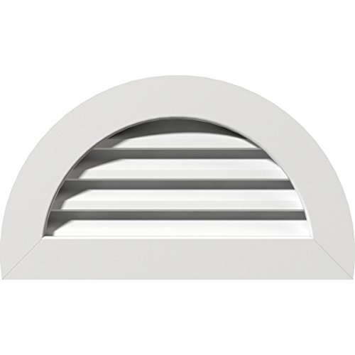 Ekena Millwork GVPHR30X1501FUN 30