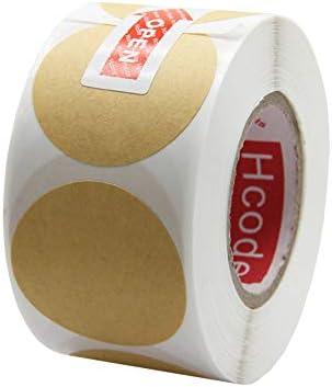 Hcode Adhesive Stickers Writable Printable product image