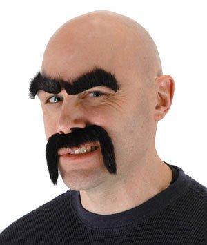 with Beards & Facial Hair design