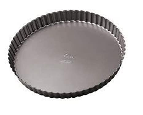 "Wilton Bake it Better Tart/Quiche Pan 11 x 1 1/8"" ."