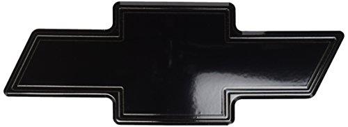 T-REX Grilles 19100B Billet Bowtie Emblem (Bow Emblem Grill Tie)