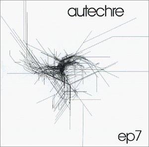 Autechre - Ep 7 – Amazon(アマ...