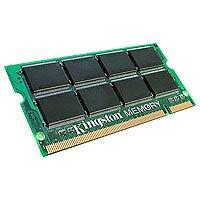 Kingston KVR133X64SC3/512 512MB PC133 Non-ECC CL3 SODIMM ()