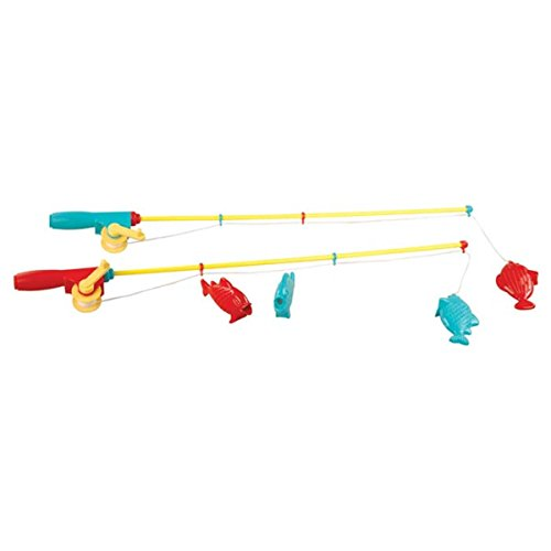 Toysmith Active Play FISHING Outdoor