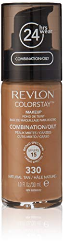 Revlon ColorStay Liquid Foundation For Combination/oily...