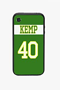 Shawn Kemp Seattle Supersonics Iphone 5/5S Case