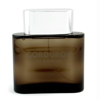 Corduroy By Zirh International For Men. Eau De Toilette Spray 2.5 OZ