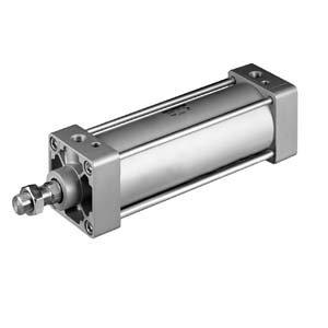 SMC CP95SB32-320 Tie Rod Cylinder
