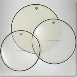 - Remo TI-Series Hazy Timpani Drumhead, 34