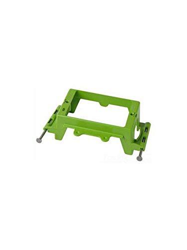 On-Q Slv1R 3-3/4 X 2-1/4 Inch 1-Gang Low Voltage Bracket (42 Units)