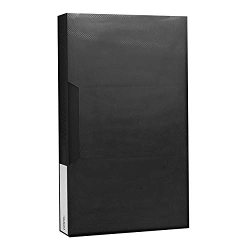 (Pioneer Photo Albums CF-3 144-Pocket Poly Cover Space Saver Photo Album, Black)