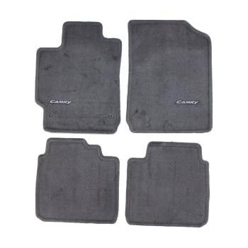 Toyota Floor Mats >> Amazon Com Genuine Toyota Accessories Pt908 48g00 02 Front And