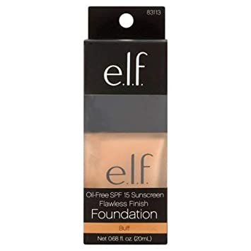 on sale buying new pre order Buy e.l.f. Flawless Finish Foundation (Buff) Online at Low ...