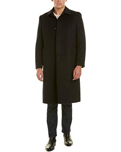 Cashmere Two Pocket Coat - 5