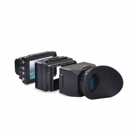 Cineroid EVF4CHE Electronic Viewfinder with HDMI Input/Loop-Through Output