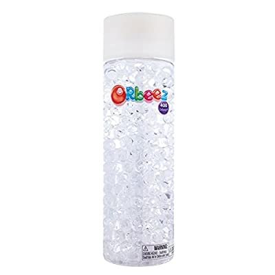 Orbeez Grown Clear Refill for Use with Crush Playset: Toys & Games