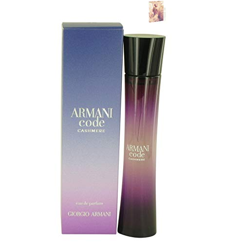 ere Perfume Giorgió Armáni For Women 2.5 oz Eau De Parfum Spray Free! ES 0.06 oz ()
