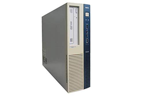 全日本送料無料 中古 i5-4570搭載 単体 NEC デスクトップパソコン Mate MB-G 単体 Windows10 Pro Windows10 64bit搭載 Core i5-4570搭載 メモリー4GB搭載 HDD500GB搭載 DVDマルチ搭載 B07NDX66G5, タイピン&カフスの専門店 BLITZ:99503c49 --- arbimovel.dominiotemporario.com