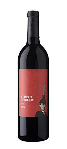 Plungerhead Lodi Cabernet Sauvignon, 750 ml