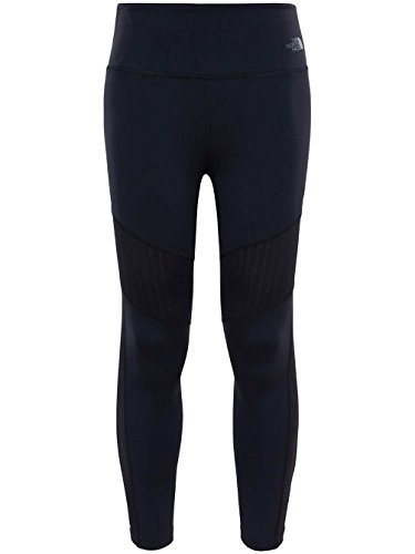 Face Motivation North tnf W Legging Femme Noir Noir Mesh The Collant d5qtq