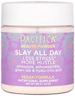 product image for Pacifica Beauty Powder, Slay All Day, 3.6 Ounce