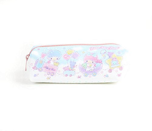 Little Twin Stars (Little Twin Stars Pen Pouch: Train)