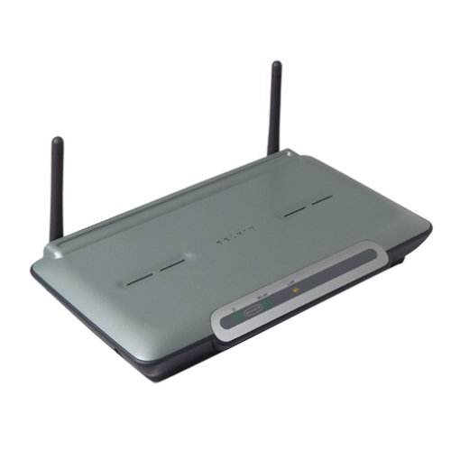 Belkin Wireless Access Point (F5D7130) (Belkin Access Point Wireless A)