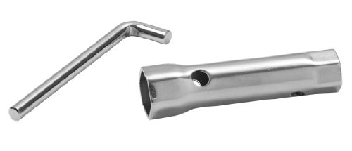 Pit Posse PPSP Spark Plug Wrench Motorcycle Tool.