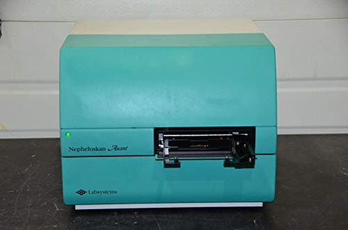 labtechsales Labsystems Nepheloskan Ascent 96-Well Microplate Reader Type 750